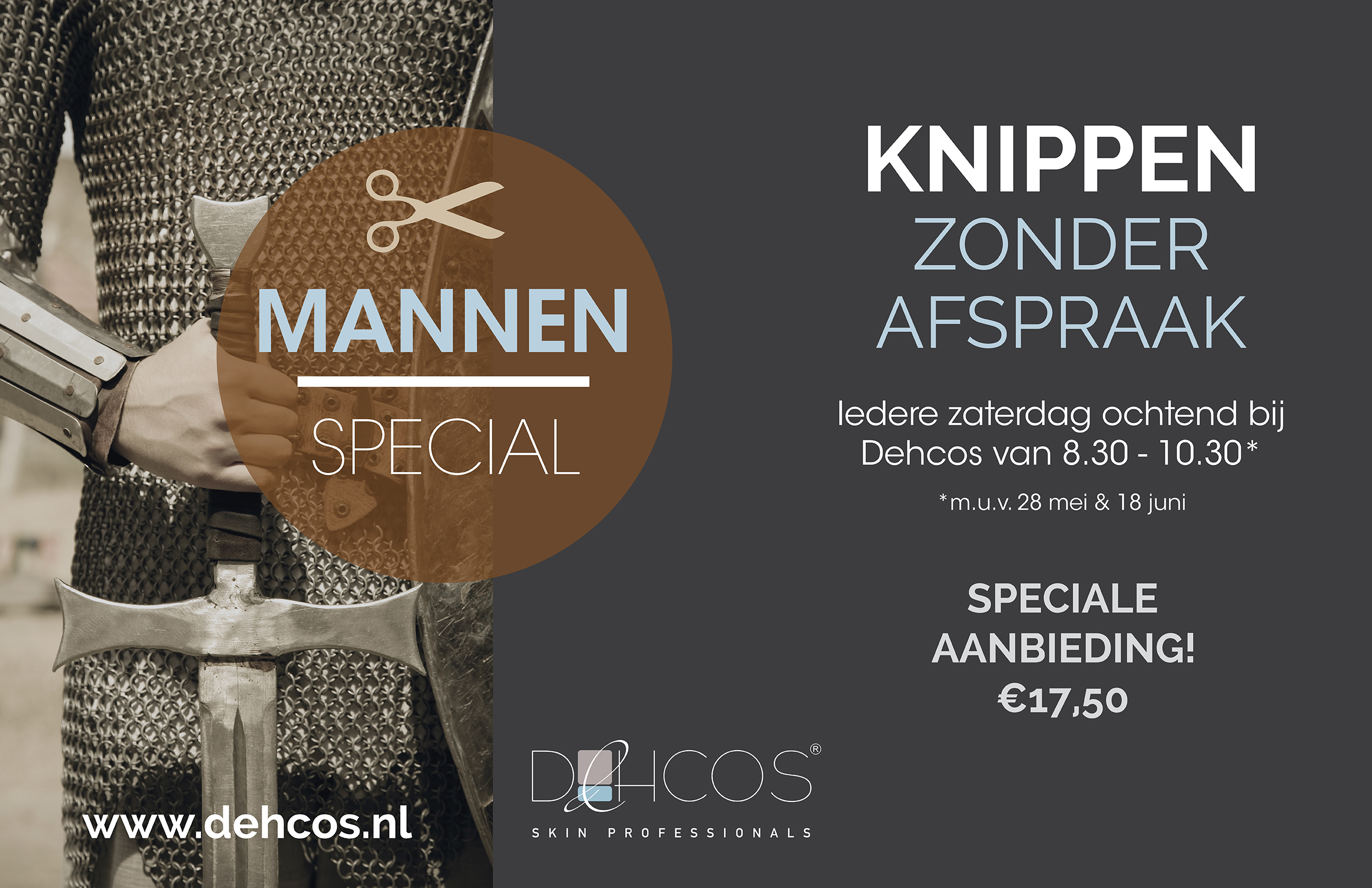 Featured image of article: Mannen Special