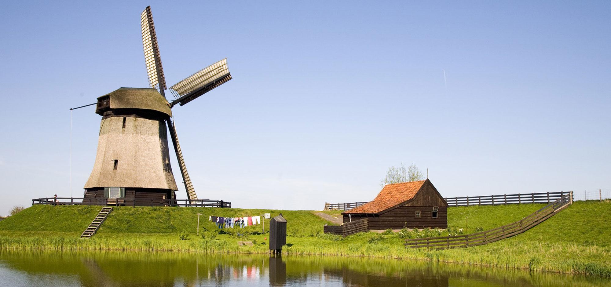 Featured image of article: Beschermen tegen de Nederlandse zon
