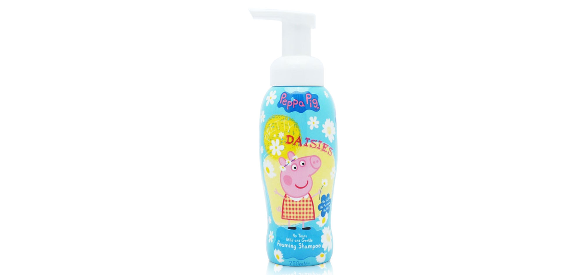 Featured image of article: Kinderen Knippen = Shampoo cadeau!