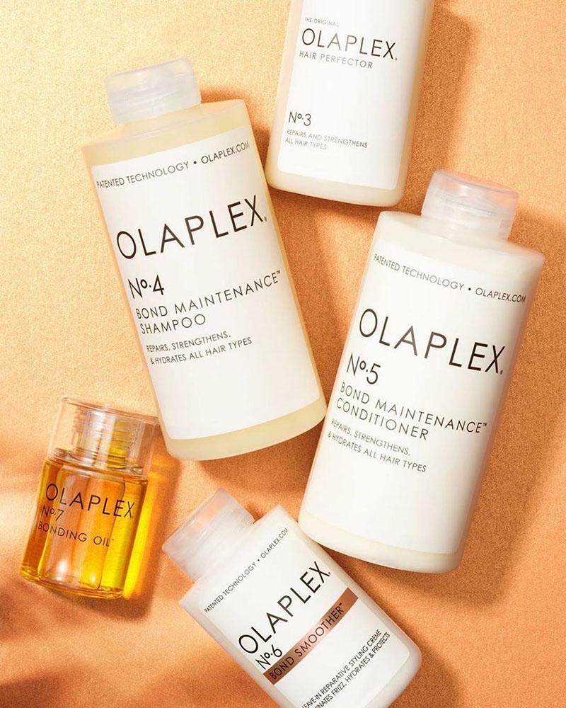 Featured image of article: Olaplex Treatment nu te boeken bij Dehcos Salon!