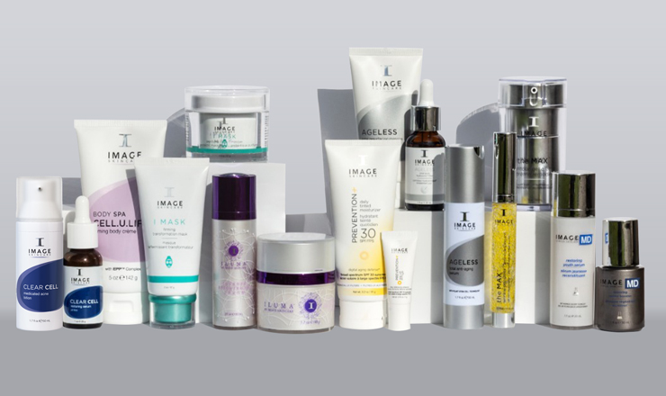 Featured image of article: Nieuw! IMAGE Skincare Maandactie
